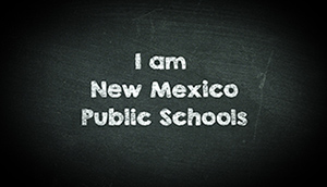 I am New Mexico Public Schools